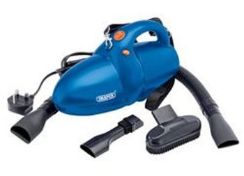 Draper 24392 Hand Held Vacuum Cleaner 230V 600W