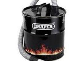 Draper Tools 50977 Can Vacuum Attachment Ash 20 L  20 Litre