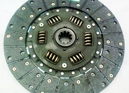 LAND ROVER SERIES CLUTCH PLATE 4 SPEED - AP