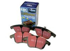 RANGE ROVER P38  EBC ULTIMAX - HEAVY DUTY PERFORMANCE PADS - FRONT - SFP500120