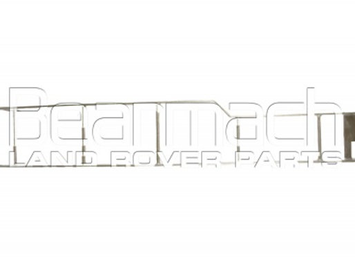 LAND ROVER SERIES ROOF RACK ACCESS LADDER