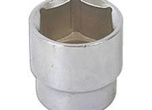 """Genuine Laser Tools 1713 Deep Socket - Air Impact 1/2""""D 17mm"""