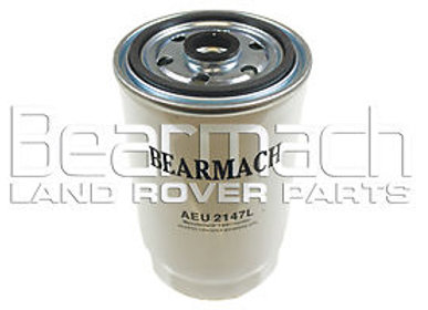 DISCOVERY 1  REPLACEMENT BRANDED FUEL FILTER 200 TDI / 300TDI