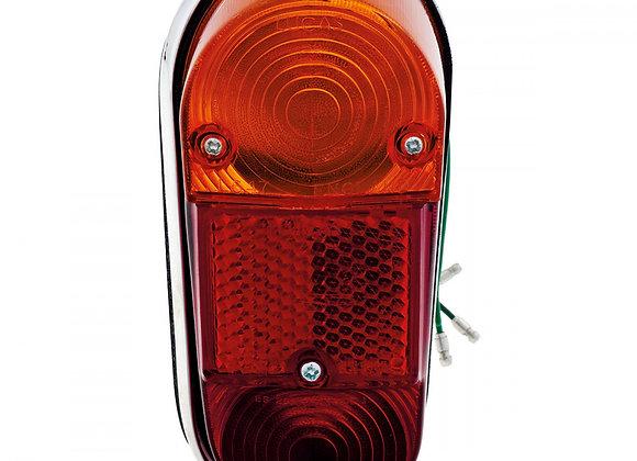 CLASSIC MINI RH REAR LAMP ASSEMBLY-Mk1 MINI