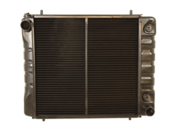 DISCOVERY 1 200TDI RADIATOR  & OIL COOLER