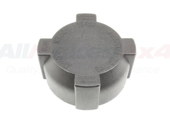 DISCOVERY 1 200 / 300TDI - EXPANSION TANK BOTTLE CAP