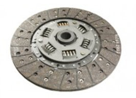 LAND ROVER SERIES CLUTCH PLATE 5 SPEED - AP
