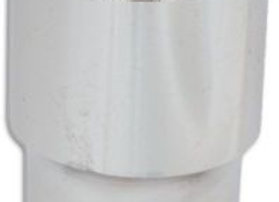"Genuine Laser Tools 0814 Socket 1/2""D 18mm Chrome Vanadium"