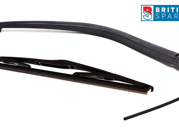 DISCOVERY 2 REAR WIPER BLADE ARM AND WIPER BLADE