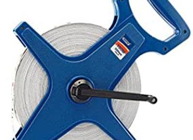 Draper Tools 51091 Fibreglass Surveyors Tape 100 m