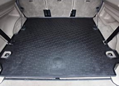 BOOT LINER  - LAND ROVER DISCOVERY 3 / 4 (2004-/2010-)