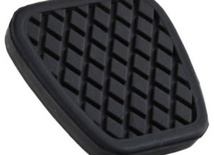 MGF BRAKE AND CLUTCH PEDAL PAD - MANUAL
