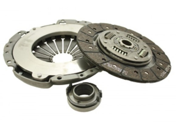 FREELANDER 1 CLUTCH KIT 1.8 PETROL AND 2.0 TCIE