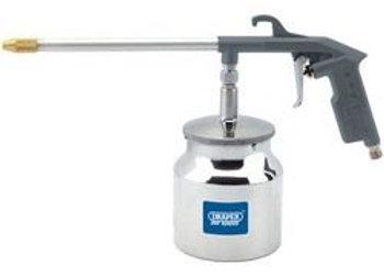 Draper 43135 Air Paraffin/Washing Gun  750 ml