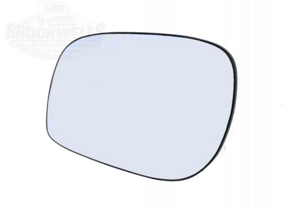 MIRROR GLASS RH FREELANDER 1  >YA999999