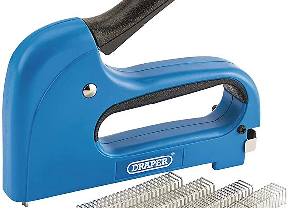 All-in-One Wiring/Cable Tacker