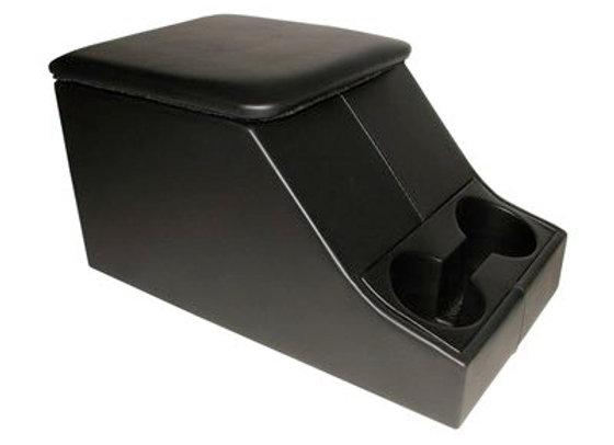 CUBBY BOX BLACK
