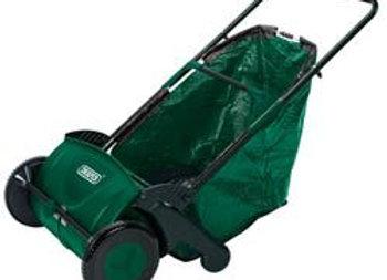 Draper 21-Inch Garden Sweeper