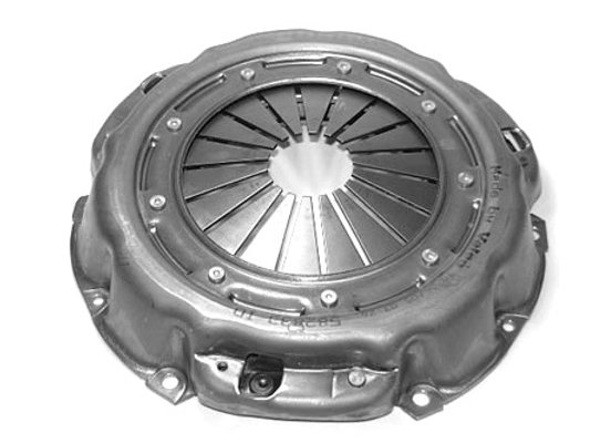 DISCOVERY 1 -CLUTCH COVER ASSEMBLY 2.5D, 2.5TD 200/300 AND VM DIESEL