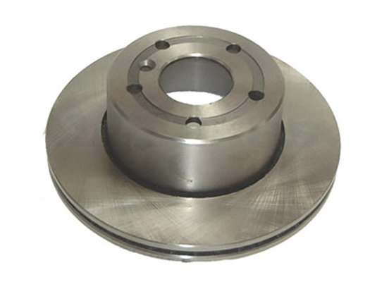 DISCOVERY 2 BRAKE DISCS VENTED FRONT  - RECOVERY BRAND