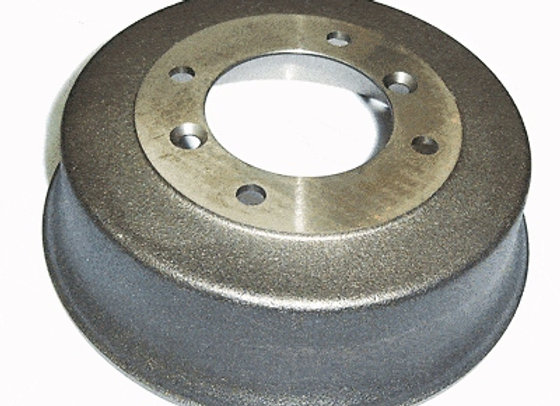CLASSIC MINI - BRAKE DRUM FRONT OR REAR - SINGLE BRAKE DRUM