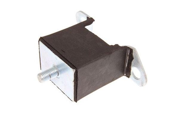 CLASSIC MINI MOUNTING-RUBBER-EXHAUST BRACKET