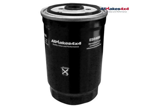 DISCOVERY 2 REPLACEMENT BRANDED FUEL FILTER FOR TD5