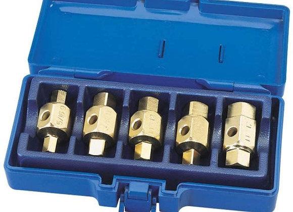 Drain Plug Key Set (5 Piece)