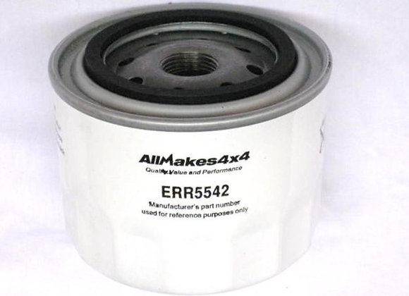 FREELANDER 1 REPLACEMENT BRANDED OIL FILTER FOR 2.0L TCiE