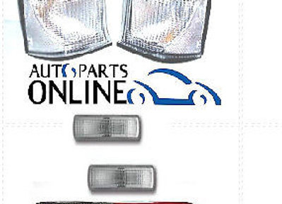 DISCOVERY 2 REAR CLEAR LIGHT KIT (6 LAMPS)
