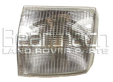 RANGE ROVER P38  2000MY> FRONT INDICATOR LAMP RH