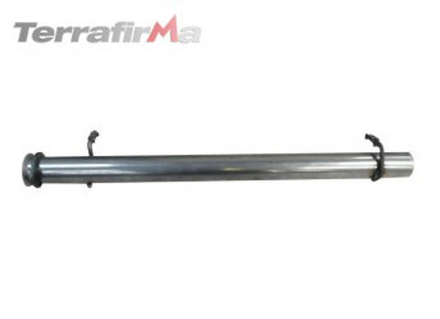 DISCOVERY 1 - 300 TDI 1994>1998 - SILENCER DISCOVERY 2 REPLACEMENT PIPE