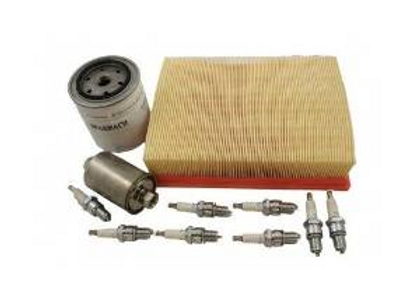 RANGE ROVER CLASSIC - REPLACEMENT BRANDED SERVICE KIT FOR 3.9 MA >