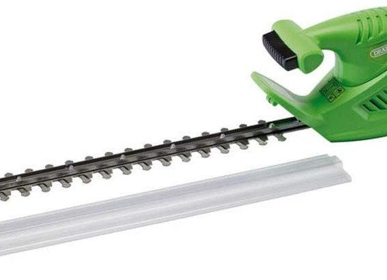 Draper 45920 230V Hedge Trimmer, 550mm Blade Length
