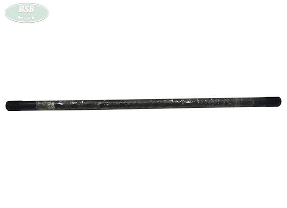 AXLE SHAFT REAR RH 24 SPLINE LWB SERIES 3