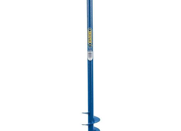 Draper 82846 950 x 100 mm Fence Post Auger