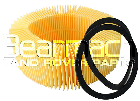 LAND ROVER SERIES AIR FILTER 3.5V8 109