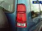 DISCOVERY 2 REAR LAMP GUARDS SET OF 2
