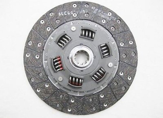 DEFENDER  CLUTCH PLATE HEAVY DUTY 200/300 TDI AND VM AND 2.5 DIESEL AND TURBO
