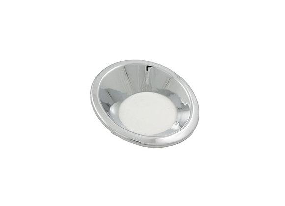 DISCOVERY 3 FOG LAMP BEZEL RH -  CHROME