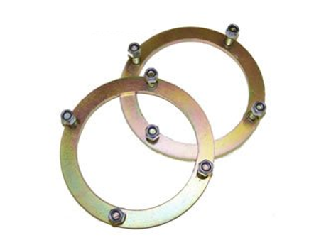 DISCOVERY 1 TURRET RINGS