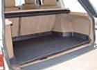RANGE ROVER P38 1994>2002 QUALITY BOOT LOAD MAT