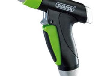 Draper DRA25216 Adjustable Jet Spray Gun, Multi-Colour
