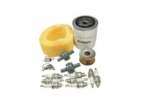 RANGE ROVER CLASSIC - REPLACEMENT BRANDED SERVICE KIT FOR 3.5 1975 - 1983