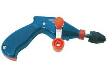 Draper 13841 8 mm Pistol Grip Hand Drill