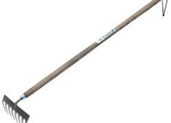 2 X Draper 20690 Young Gardener Garden Rake