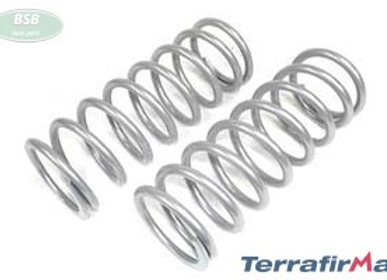 "DEFENDER 90- TERRAFIRMA  - LOWERED 1""- PAIR -REAR"