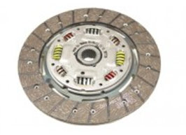 DEFENDER CLUTCH PLATE ASSEMBLY 2.5D, 2.5TD 200/300 AND VM DIESEL