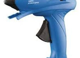 Draper 83660 Storm Force Gun with Six Glue Sticks (100W) 100 W 230 V