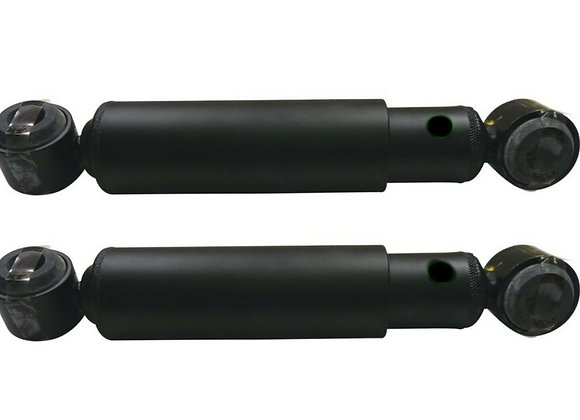 SERIES 1,2A &3 LWB SHOCK ABSORBERS -FRONT PAIR GIRLING BRAND RTC4483